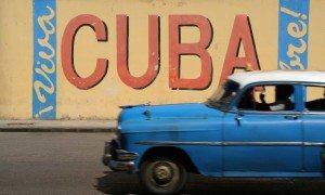 CUBANA ★ TRAVEL - car