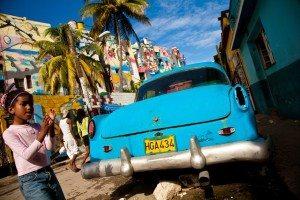 CUBANA ★ TRAVEL - home